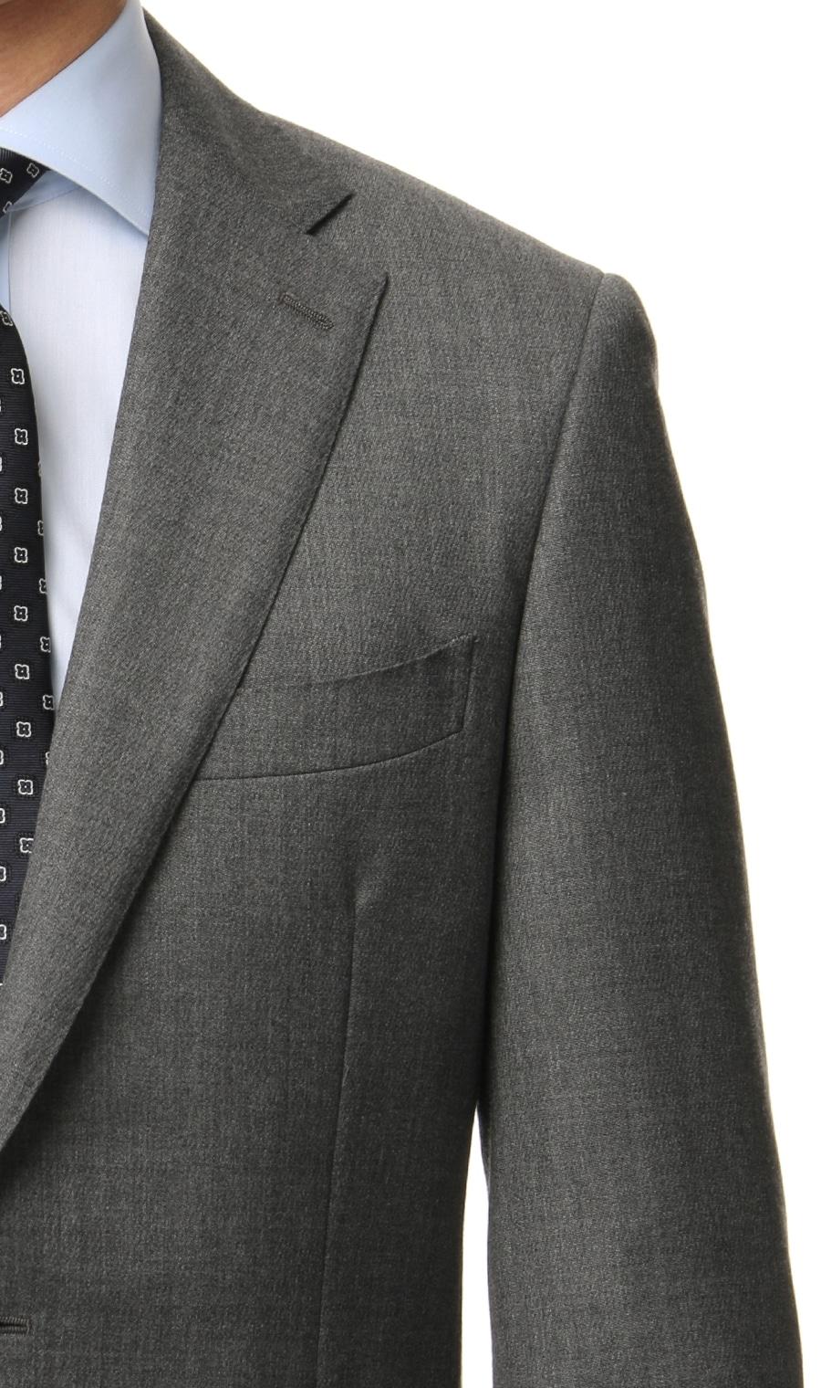 HILTONプレミアムスタイリッシュスーツ
