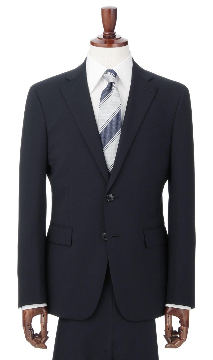 RITORNO【ウォッシャブル】ストレッチツーパンツスタイリッシュスーツ