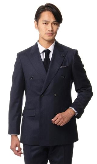 オーダー 青山 洋服 スーツ の