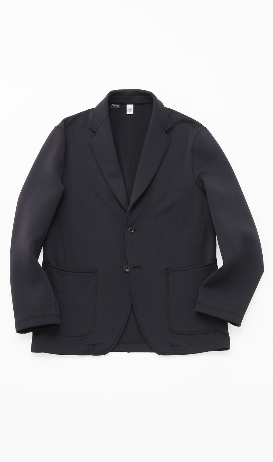 フリースジャケット【CORDURA】【セットアップ】