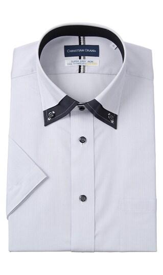 60010771c8f94b メンズ ワイシャツ・ドレスシャツ(半袖) | シャツ・タイ・ベルト ...