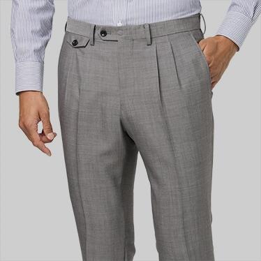 スーツ 青山 洋服 の オーダー